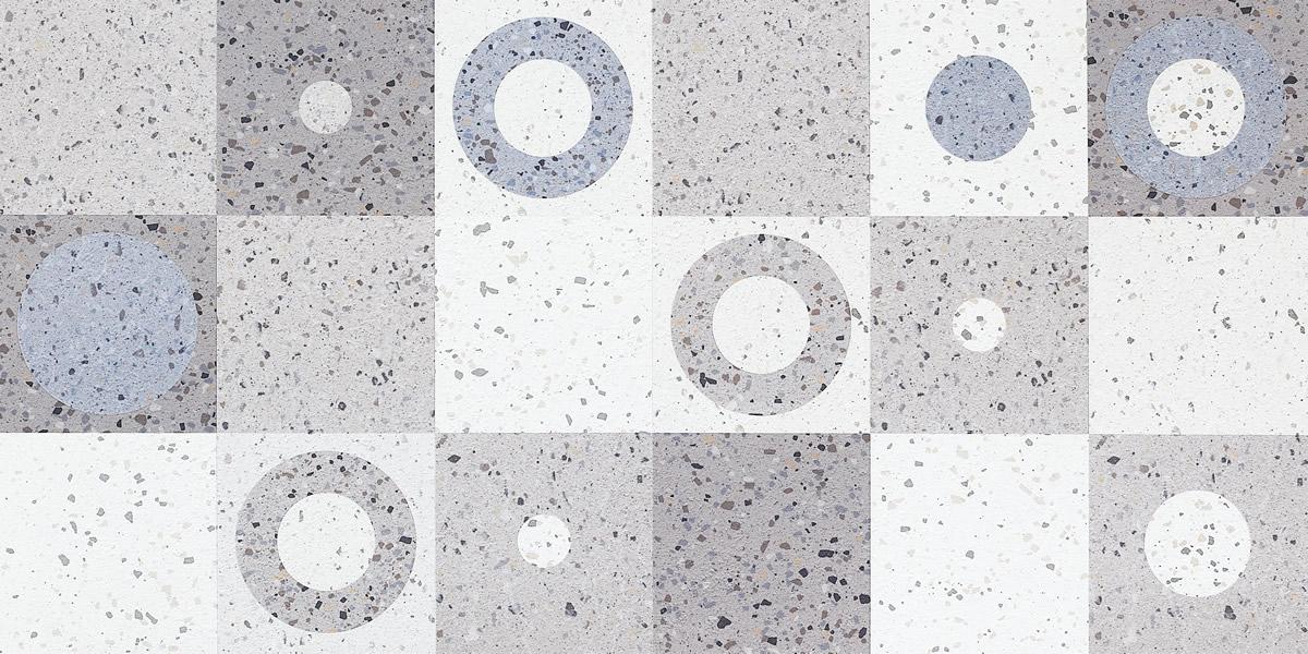 TERRAZZO 2.0 水磨石系列